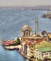 İstanbul'un tadı Instagram'da çıkıyor