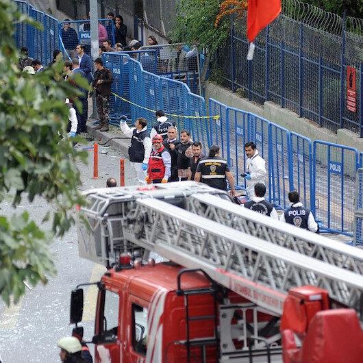Yenibosna'da polis merkezi yakınındaki patlama davasında karar