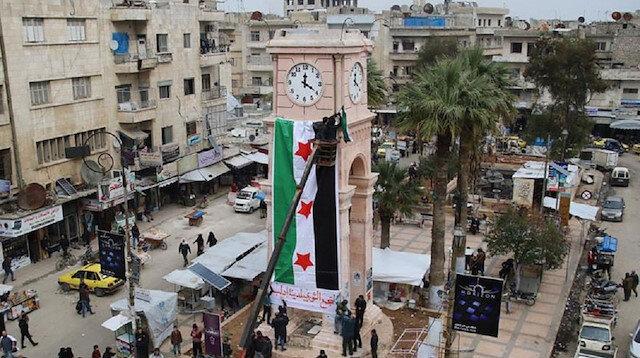 كيف يبدو الوضع الأمني عقب الاتفاق التركي-الروسي حول إدلب؟