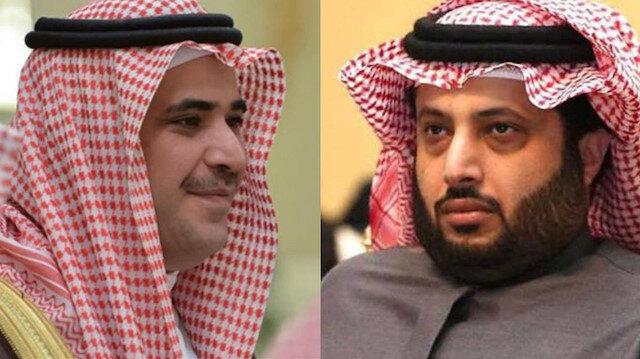 آل الشيخ والقحطاني.. الشخصان الأكثر قربًا من ولي العهد السعودي