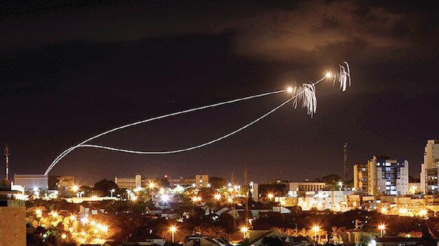 صواريخ حماس تعرّي