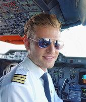 THY pilot adayı arıyor