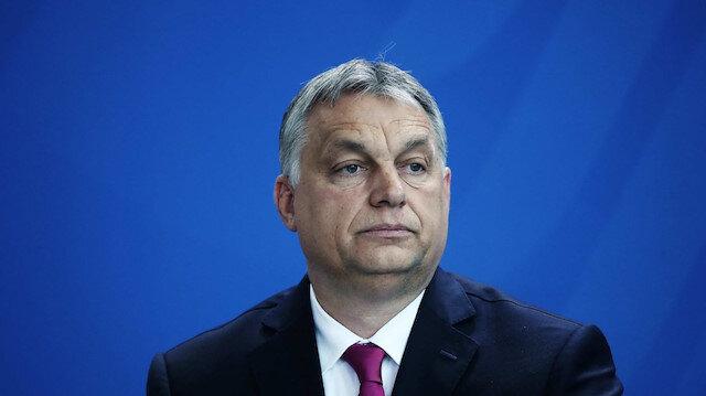 Orban: Avrupa'nın Türkiye'ye ihtiyacı var