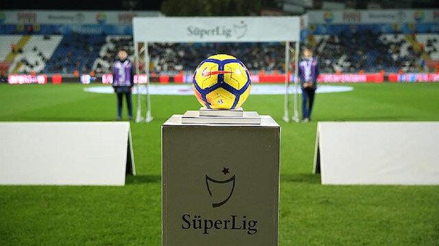 Süper Lig maçının saati değişti