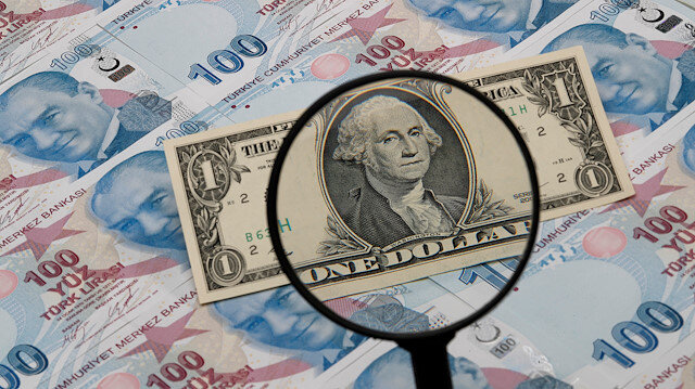 Turkey rolls back some restrictions on foreign currency use