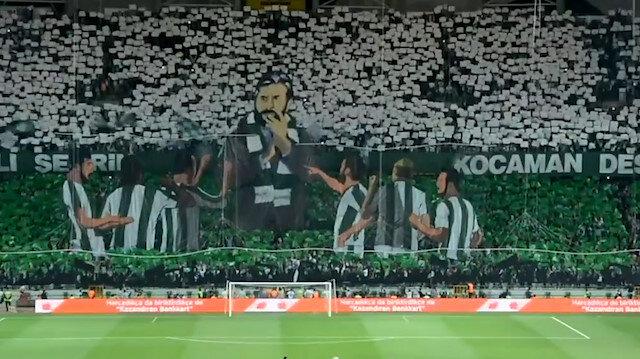 Konyaspor Aykut Kocaman'ı böyle duyurdu