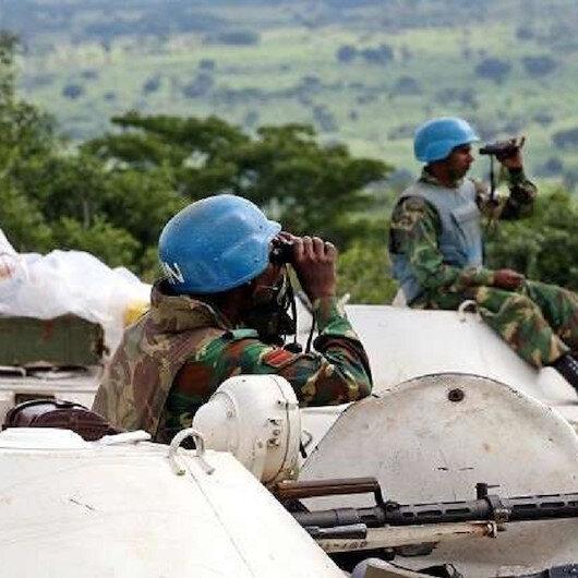 الأمم المتحدة: مقتل 7 من جنود حفظ السلام بالكونغو الديمقراطية