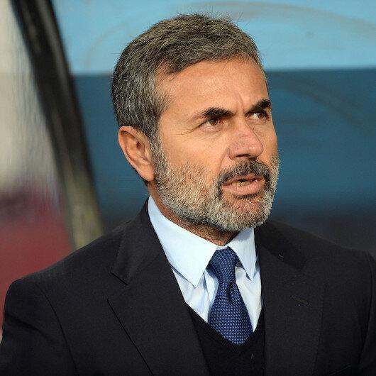 Aykut Kocaman resmen Konyaspor'da