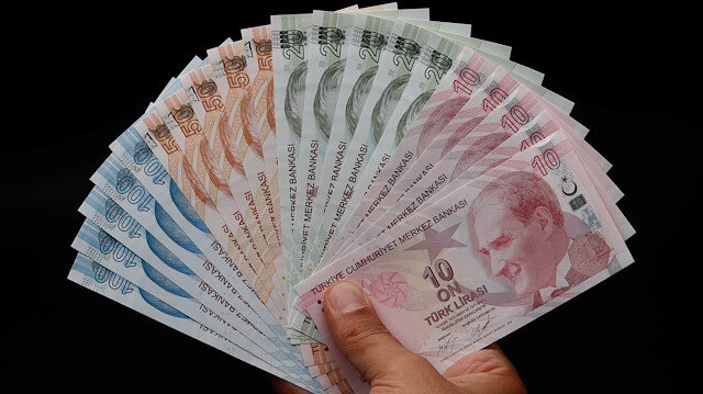 Turkish economy's total turnover up 32.3 pct in Sept.