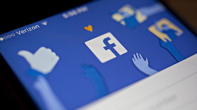 Dünyanın en büyük sosyal ağı Facebook'un toplam 2.3 milyar kullanıcısı bulunuyor.