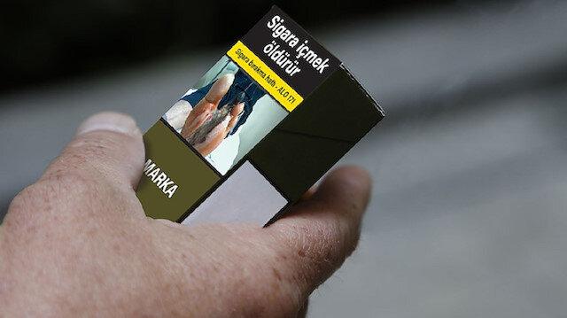 'Sigarayı bıraktıracak paket' Meclis'ten geçti