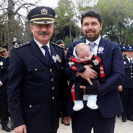 شرطي تركي ينال مكافأة لتحريره مخالفة مرور لابنة مسؤول