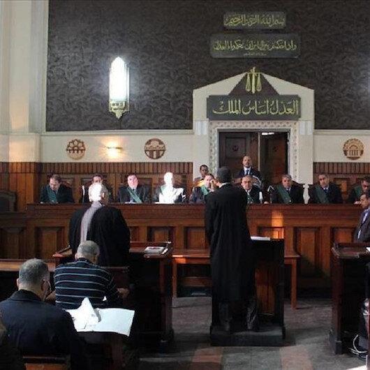 """حكم أولي بإعدام متهم لإدانته بالارتباط بـ""""داعش في مصر"""