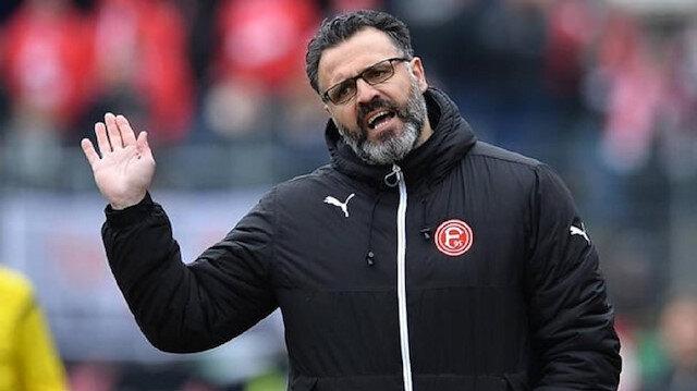 Taşkın Aksoy: Beşiktaş'tan teklif aldım