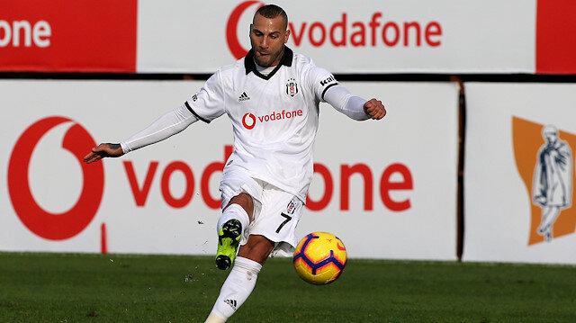 Quaresma şov yaptı Beşiktaş kazandı