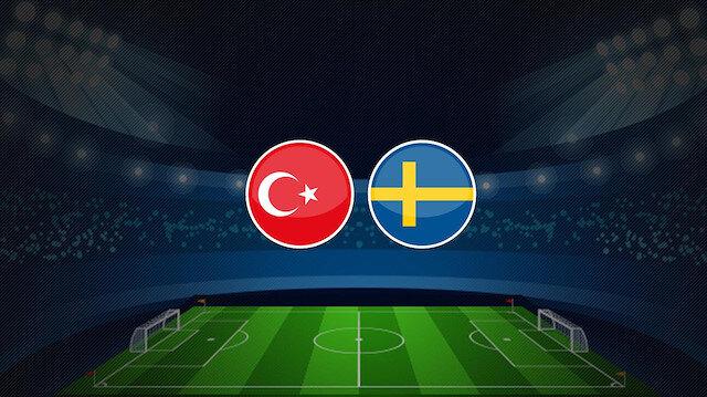 Türkiye-İsveç