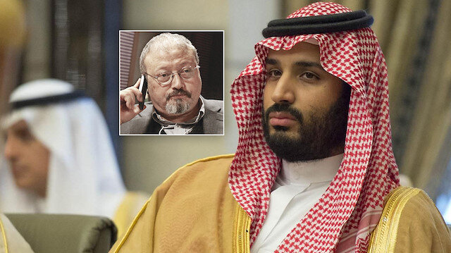 CIA: Cinayet emrini Prens Selman verdi
