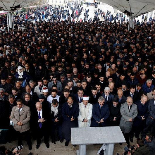 الإخوان: تحية لتركيا لوقفتها بجانب القضايا العادلة للشعوب