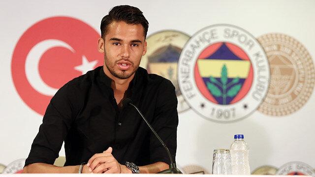 Reyes Galatasaray'ın kapısından dönmüş