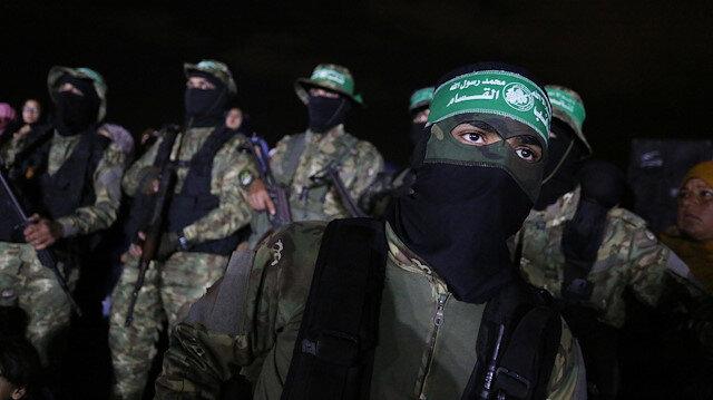 İsrail'i korkutan görüntü Hamas'ın elinde