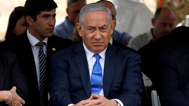 Netanyahu in political showdown to avoid early Israeli election