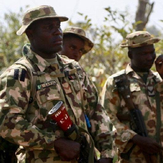 مقتل جندي نيجيري إثر هجوم لبوكو حرام على قاعدة عسكرية