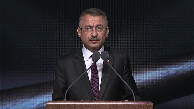 Turkish vice president Oktay to visit Sudan