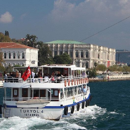 وزير تركي: إسطنبول على موعد مع ميناء جديد للسفن السياحية