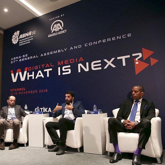 ندوة بإسطنبول تناقش الاتجاهات الحديثة في تكنولوجيا الوسائط الرقمية