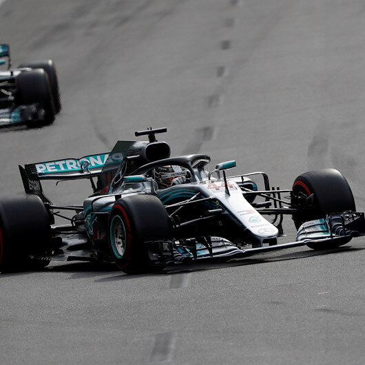 Esports-Leigh retains F1 title as Mercedes celebrate a virtual double
