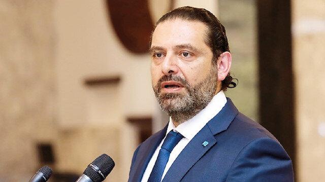 الحريري يغض الطرف عن أعداء تركيا في لبنان