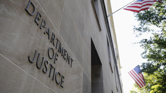 ABD Adalet Bakanlığı FETÖ elebaşı Gülen'in iadesini yalanladı
