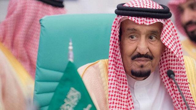 Kral Selman'dan Yemen açıklaması