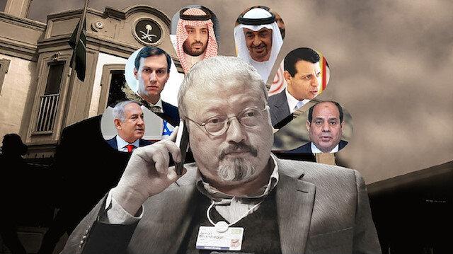 الاستخبارات التركية تحل عقدة خاشقجي وسط هلع في الرياض