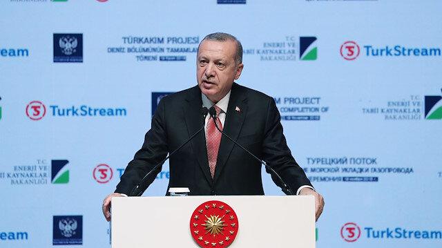 'Rusya ile ilişkilerimizi diğer ülkelerin taleplerine göre belirlemedik'