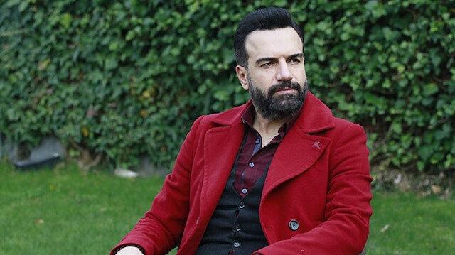 Berdan Mardini: Açılışa Cumhurbaşkanı Erdoğan'ı davet edeceğim