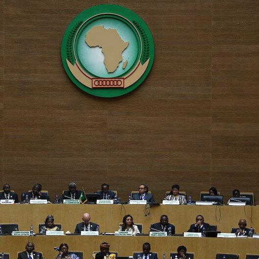 """القمة الإفريقية """"الاستثنائية"""" تختتم أعمالها بأديس أبابا"""