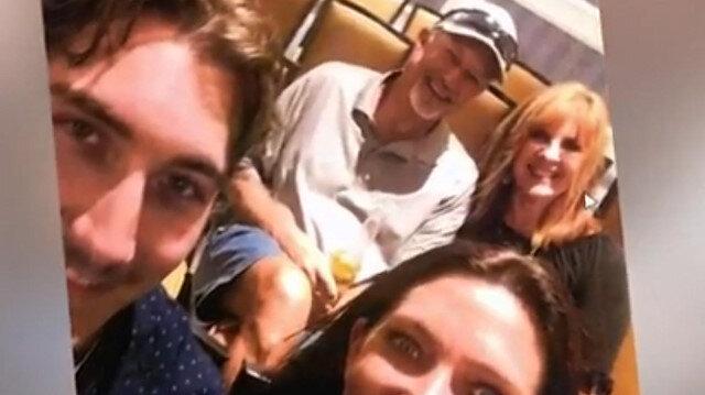99 yıl hapisten 'selfie' sayesinde kurtuldu