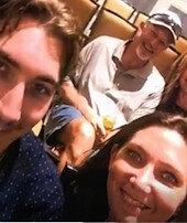 Bu selfie 99 yıl hapisten kurtardı