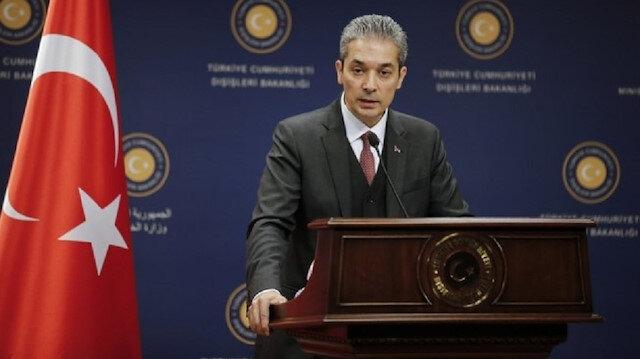 الخارجية التركية تُحذر شركة أمريكية من التنقيب قبالة شواطئ قبرص