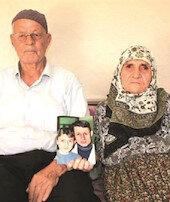 Şehit Cambaz'ın annesi vefat etti