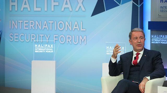 وزير تركي: أمريكا تجد صعوبة في فهم موقفنا بشأن
