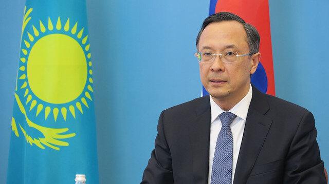 كازاخستان تستضيف محادثات أستانة 11 في 28 نوفمبر