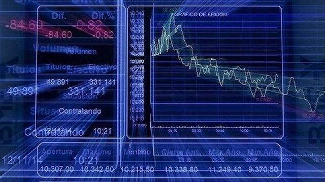 European stocks up on US-China trade war.