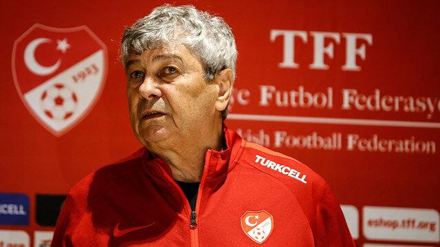 Ahmet Çakar'dan Lucescu'ya ilginç 'futbolcu' önerisi