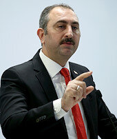 Demirtaş hakkında kararı Türk yargısı verecek
