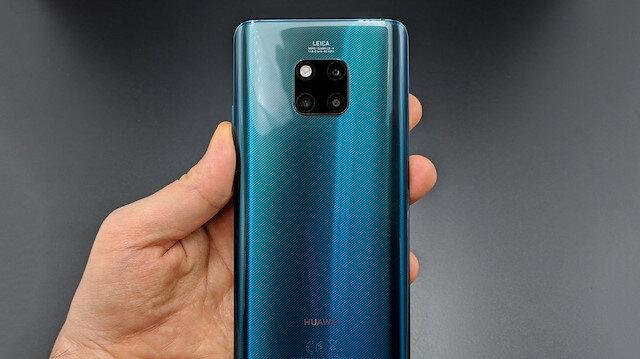 Huawei Mate 20 Pro Türkiye fiyatı ve teknik özellikleri!