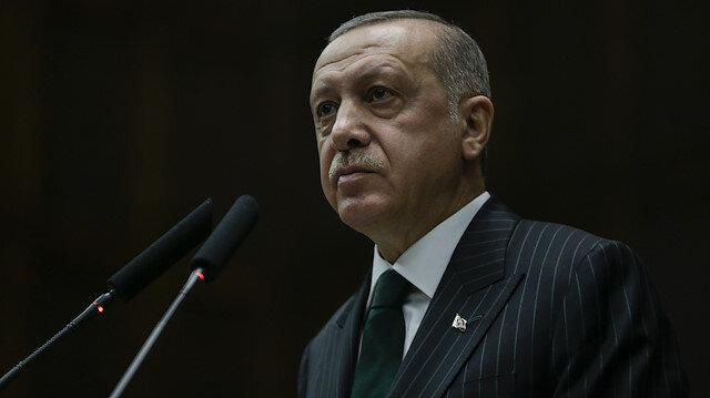 ECHR ruling on former HDP leader Demirtaş 'does not bind us,' says Erdoğan