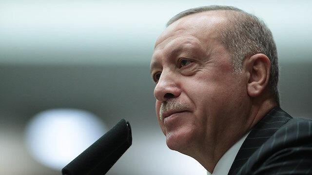 Turkish President Erdoğan hits back at critics of Gezi detentions