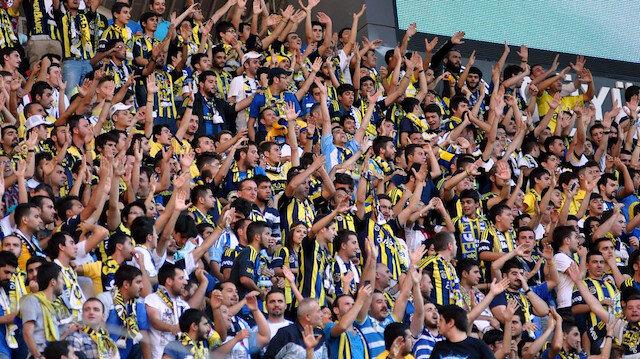 Fenerbahçe taraftarı Trabzonspor maçında yok